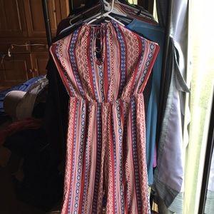 Dresses & Skirts - ‼️ Papaya Jumpsuit ‼️